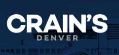 Crains Denver logo