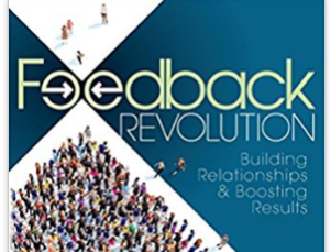 Feedback Revolution Book Excerpt