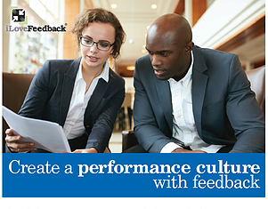 Create a Performance Culture with Feedback