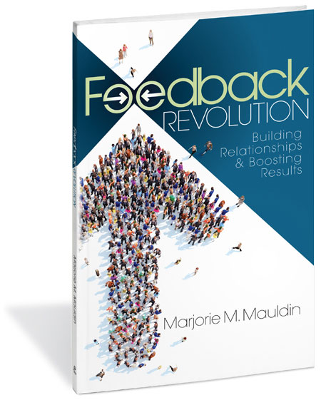 feedback revolution cover